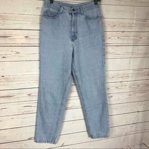 No Excuse Collection Vintage Mom Jeans Size 11